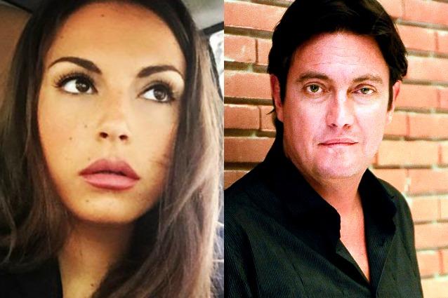 """Francesca De André e l'esposto contro Cristiano: """"Ha scritto falsità su me e mia madre"""""""