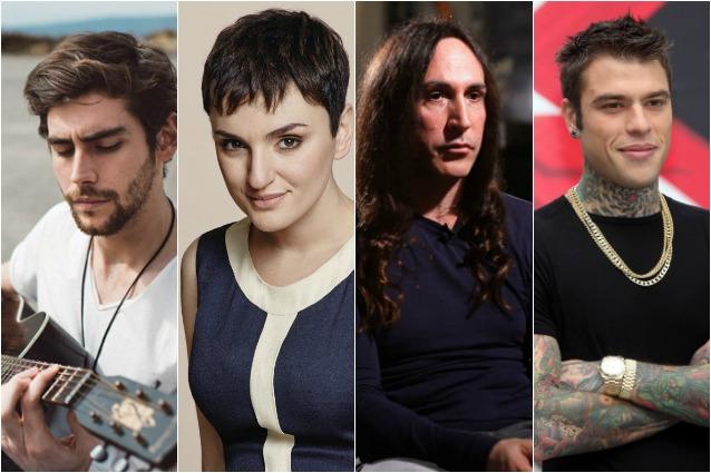X Factor 2016, i nuovi giudici sono Arisa, Alvaro Soler ...