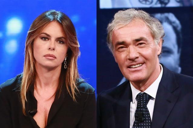 """""""Massimo Giletti alla conduzione di Domenica In al posto di Paola Perego"""""""