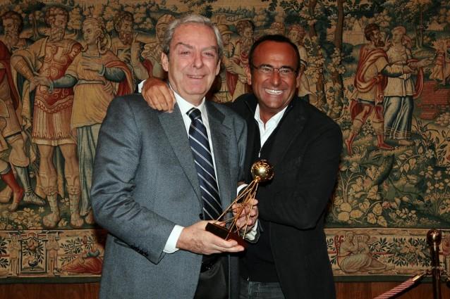 Oscar Tv spariti dai palinsesti, che fine hanno fatto i premi Rai di Daniele Piombi?