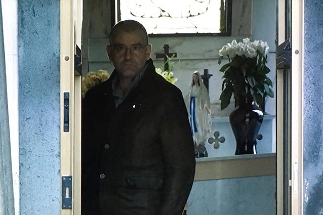 Don Pietro Savastano muore in Gomorra 2, lo spoiler confermato