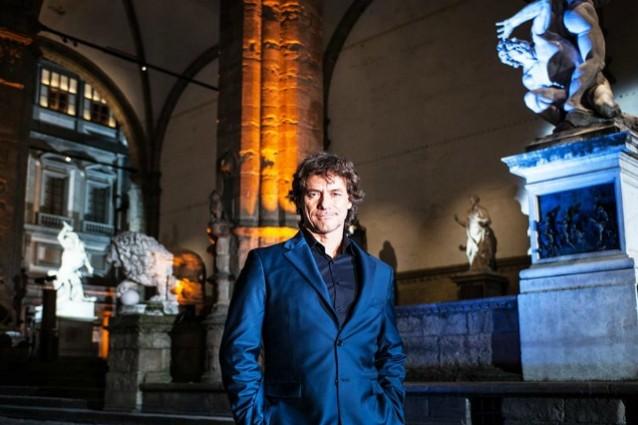 """Alberto Angela incanta su Rai 1 e gli italiani """"scoprono"""" che Firenze esiste"""
