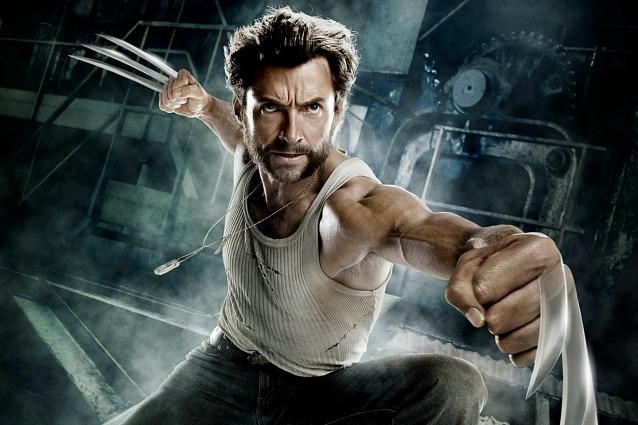 """""""Wolverine 3"""" vietato ai minori di 17 anni, il mutante di Hugh Jackman sarà più violento"""
