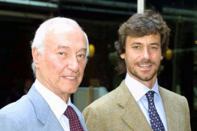 """Alberto Angela a suo padre Piero: """"In Rai da 64 anni, non ci sono paragoni"""""""
