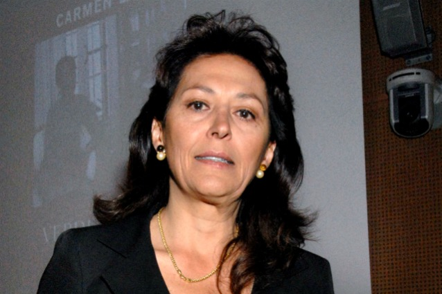 """Carmen Lasorella: """"La Rai mi paga 200 mila euro ma non mi fa lavorare"""""""