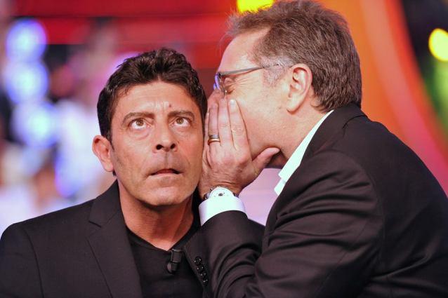 Paolo Bonolis e Luca Laurenti in onda il sabato sera nell'estate di Canale 5