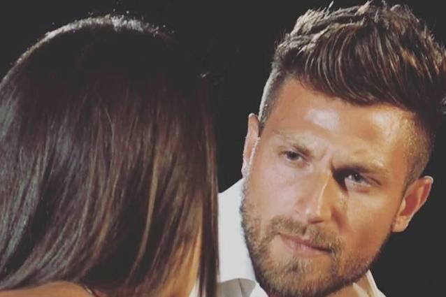 """L'ultimo falò di Luca e Mariarita. Lui ammette: """"È vero, Irene mi piace"""""""