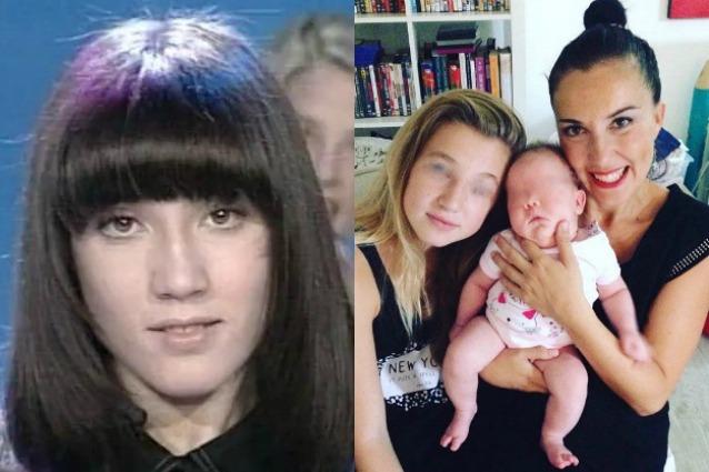 """Pamela Petrarolo: """"Vivevo per 'Non è la Rai', ora mi dedico alle mie figlie"""""""