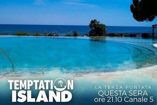 """Cos'accadrà nella terza puntata di """"Temptation Island 3""""?"""