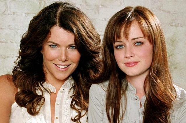 """Torna 'Una mamma per amica', Lauren Graham: """"Non sarò mai stanca di Lorelai Gilmore"""""""