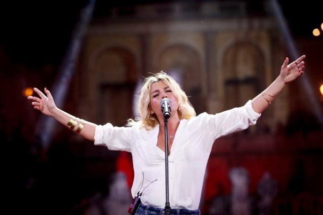 Emma Marrone al Festival di Sanremo 2020, ora è ufficiale