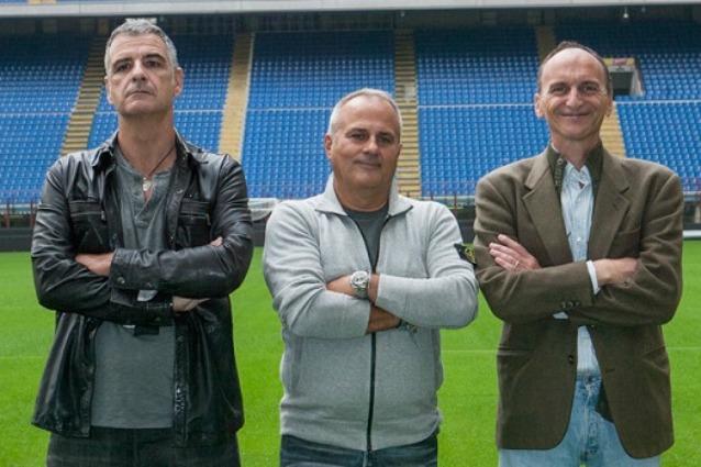 """Gialappa's Band: """"Restiamo in Rai con 'Quelli che il calcio' e un programma nostro"""""""