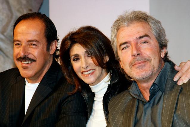 """Massimo Lopez su Anna Marchesini: """"Si è spenta la luce del Trio"""""""