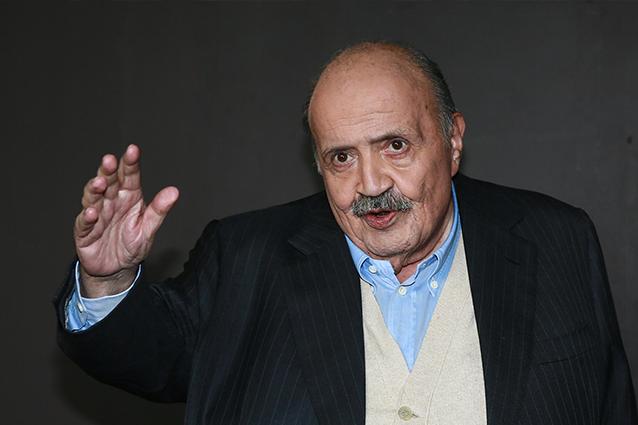 Maurizio Costanzo compie 78 anni e la tv lo aspetta a braccia aperte
