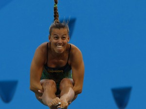 Tania Cagnotto vince il bronzo davanti a quasi 5 milioni di spettatori