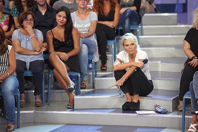 Uomini e Donne riparte il 12 settembre con la ex Miss Italia e il trono gay