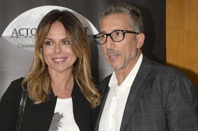 """Paola Perego: """"Altro che raccomandata, essere moglie di Lucio Presta mi ha limitato"""""""
