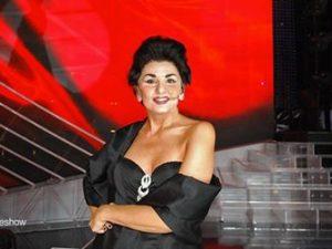 Silvia Mezzanotte è Maria Callas, canta la Carmen di Bizet