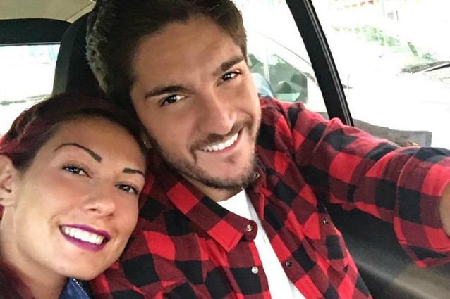 """Gabriella Teodosio ed Ernesto Carnevale sono tornati insieme: """"Sei di nuovo mio"""""""