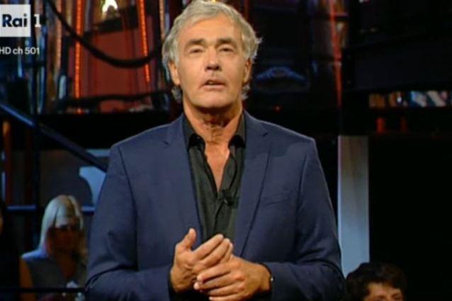 """""""Viva Mogol: l'unica nota stonata è Massimo Giletti"""", il pubblico ne boccia la conduzione"""