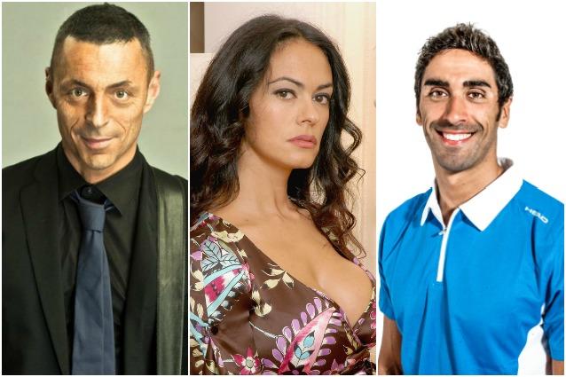 Ecco Celebrity Masterchef, nel cast Alex Britti, Maria Grazia Cucinotta e Filippo Magnini
