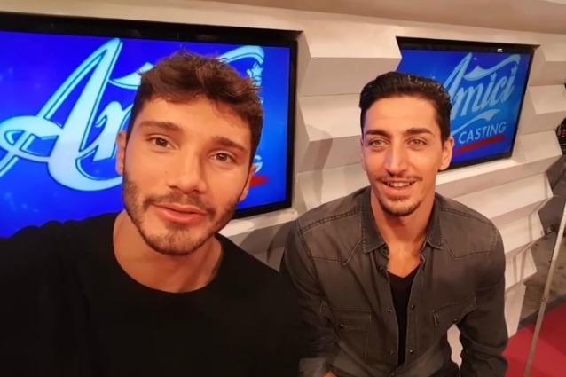 Anticipazioni Amici 2017: la fase Casting parte il 31 ottobre con De Martino e Sacchetta
