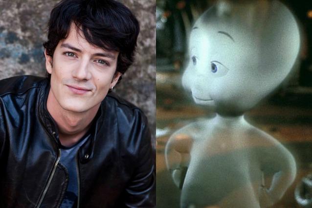 Chi è Lorenzo De Angelis, Geko di 'Un medico in famiglia 10' e voce del fantasma Casper