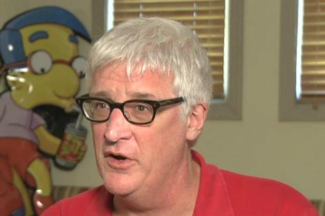 """Morto Kevin Curran, sceneggiatore de """"I Simpson"""" e vincitore di sei Emmy"""