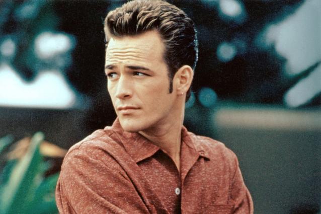 Come Dylan Mckay di 'Beverly Hills 90210' ha cambiato la mia vita a 15 anni