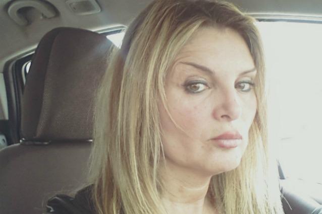 """Rita Bonaccorso: """"Sono stata ricoverata dopo un malore, così i ladri sono entrati in casa"""""""