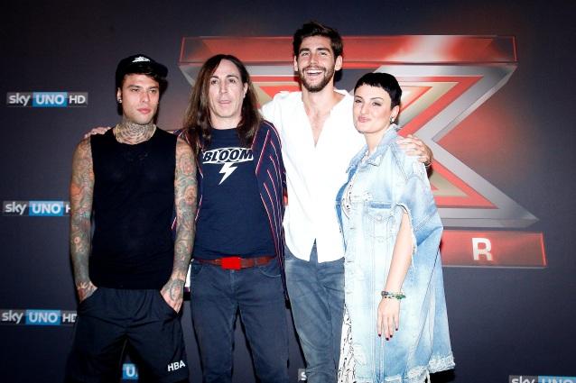 """Arisa sferza i colleghi: """"A X Factor la più competente vocalmente sono io"""""""