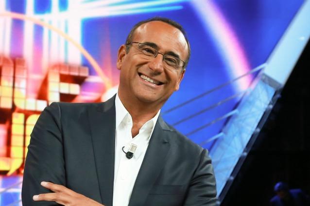 'Tale e Quale Show' chiude con un boom di ascolti, oltre 5 mln di spettatori per la finale