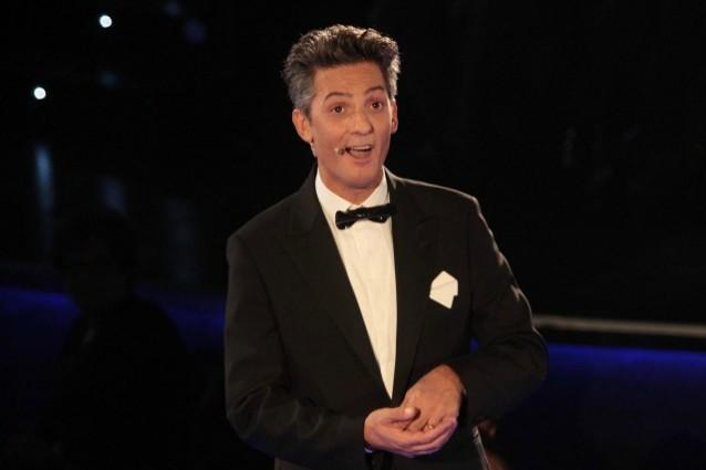 """Fiorello: """"Farei un ultimo show a 60 anni per poi morire sul palco"""""""