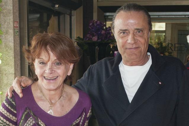 """Gianni Nazzaro: """"Voglio risposare Nada, veniva a trovarmi in ospedale a piedi ogni giorno"""""""