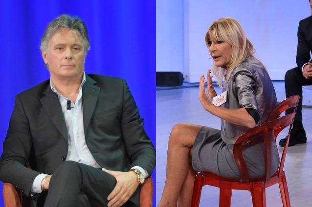 """Anticipazioni Trono Over, Gemma contro Giorgio: """"Da Costanzo hai detto che ho 80 anni"""""""