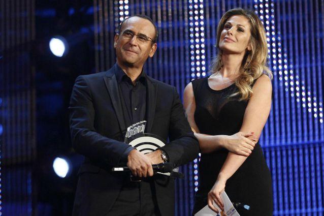 Vanessa Incontrada torna al fianco di Carlo Conti, sarà quarto giudice a Tale e Quale Show