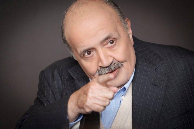 """Maurizio Costanzo: """"L'uomo che molesta la donna è un uomo di merda"""""""