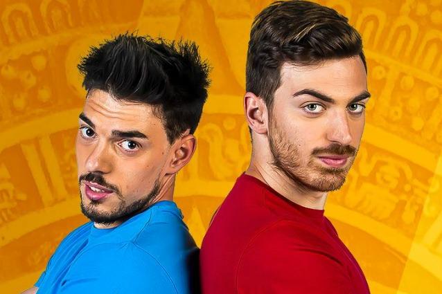 I The Show, Alessio Stigliano e Alessandro Tenace sono i vincitori di Pechino Express 5