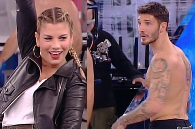 """""""House Party"""", il nuovo show di Maria De Filippi potrebbe riunire Stefano e Emma"""