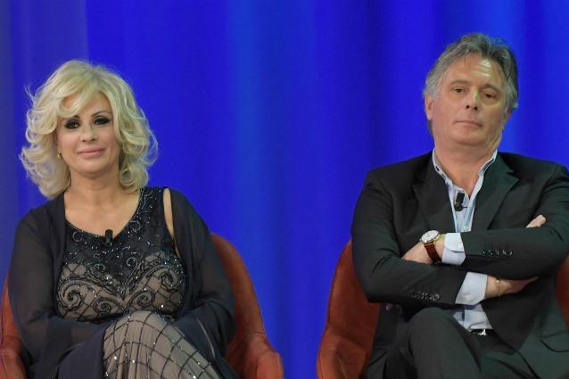 """Giorgio Manetti: """"Mi piacciono le donne mature"""", Tina Cipollari: """"Le anziane come Gemma"""""""
