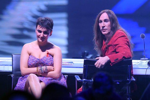 """Manuel Agnelli: """"Arisa è un elemento di disturbo, non so se resterò a X Factor"""""""