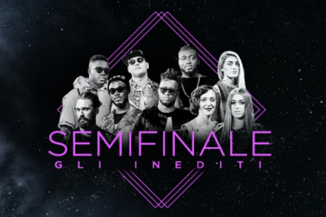 X-Factor 10, questa sera la semifinale con gli inediti dei concorrenti