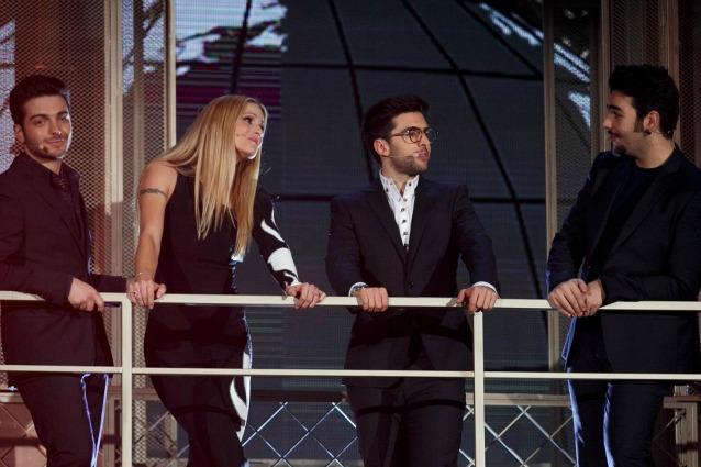 'House Party' vince la gara degli ascolti, Hunziker e Il Volo battono 'Affari tuoi'