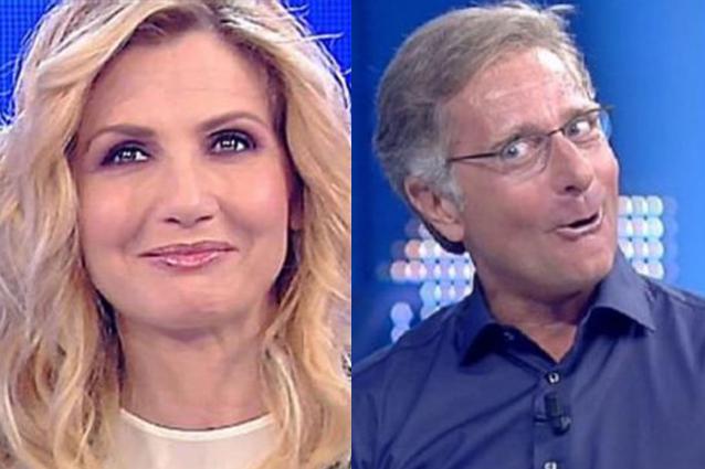 Lorella Cuccarini dopo le polemiche con Heather Parisi torna in tv con Paolo Bonolis