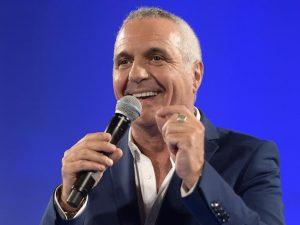 Giorgio Panariello (Mario Cartelli/LaPresse)
