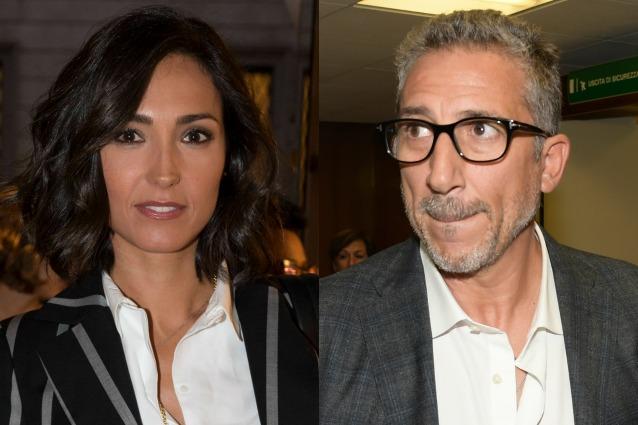 """Lucio Presta a Caterina Balivo: """"Parli male delle colleghe, per finire sui giornali"""""""