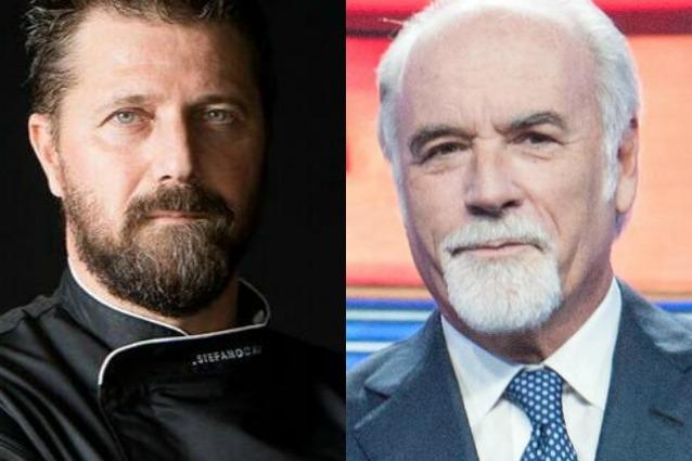 """""""Antonio Ricci denunciato da Stefano Callegaro di MasterChef per stalking"""""""