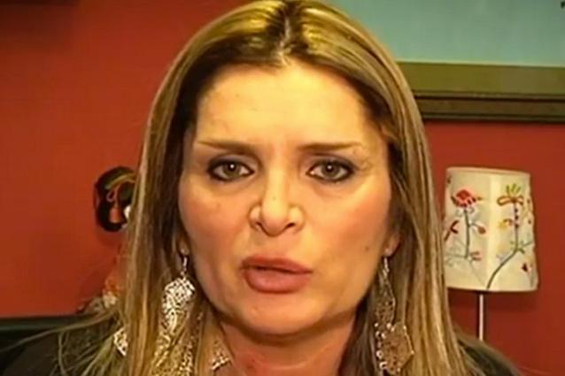 """Rita Bonaccorso: """"Ringrazio il dottor Lemme che mi ha offerto una casa, ma dico no"""""""