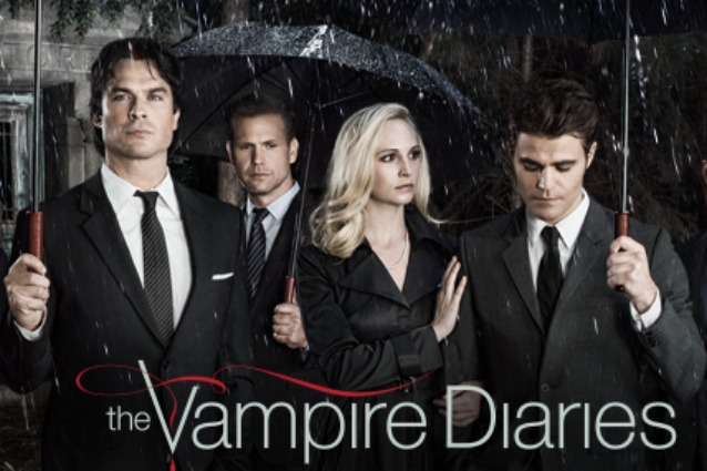 The Vampire Diaries torna in tv con tutti gli episodi, a par