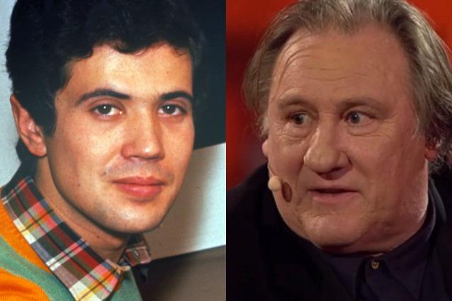 "Gérard Depardieu svela: ""Per sentirmi felice ascolto Lucio Battisti"""